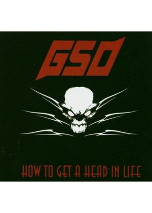 GSO - How To Get A Head In Life