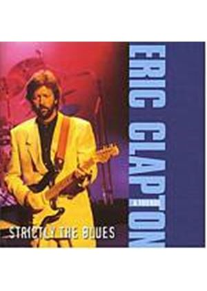 Eric Clapton - Strictly The Blues (Music CD)