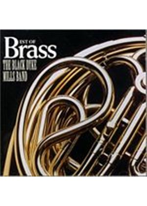 Black Dyke Mills Band - Best Of Brass (Music CD)