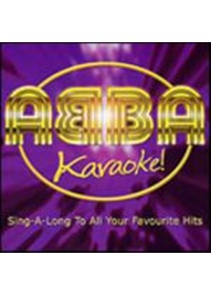 The Super Troopers - Abba Karaoke (Music CD)