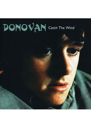 Donovan - Catch The Wind (Music CD)