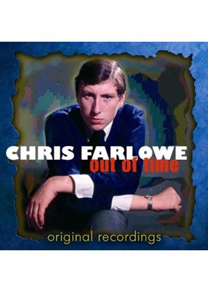 Chris Farlowe - Out Of Time (Music CD)