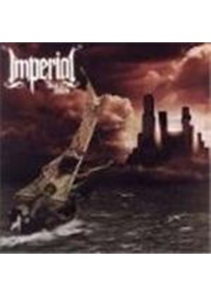 Imperial - We Sail At Dawn (Music Cd)