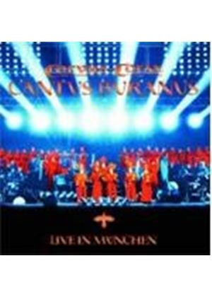 Corvus Corax - Live In Munich (Music CD)