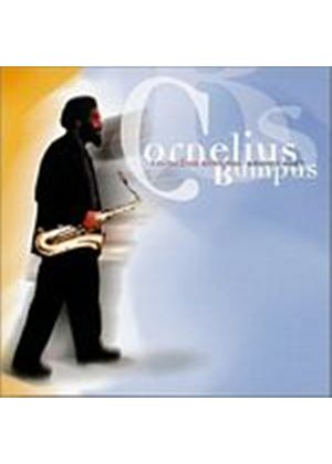 Cornelius Bumpus - Known Yet (Music CD)