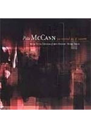 Pete McCann - You Remind Me Of Someone