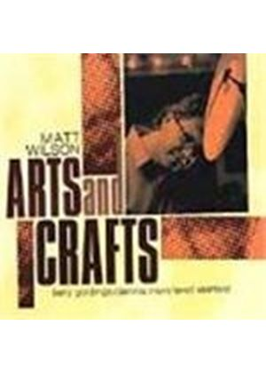 Matt Wilson - Arts And Crafts