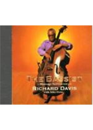 Richard Davis - Bassist, The (Homage To Diversity)
