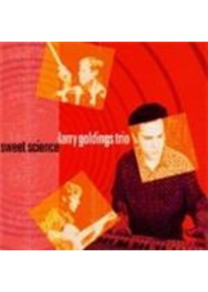 Larry Goldings - Sweet Science