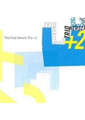 Fred Hersch Trio - Trio + 2 (Music CD)