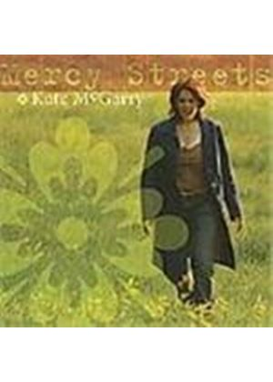 Kate McGarry - Mercy Streets
