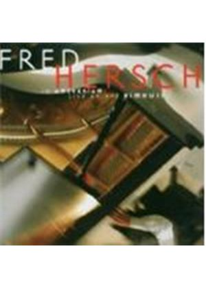 Fred Hersch - Live At The Bimhuis