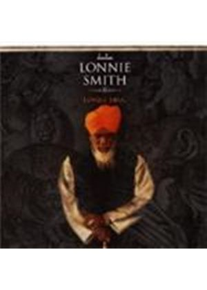 Lonnie Smith - Jungle Soul