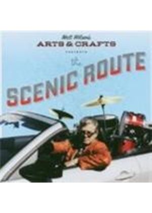 Matt Wilson's Arts & Crafts - Scenic Route, The