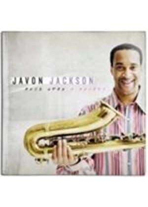 Javon Jackson - Once Upon A Melody (Music CD)