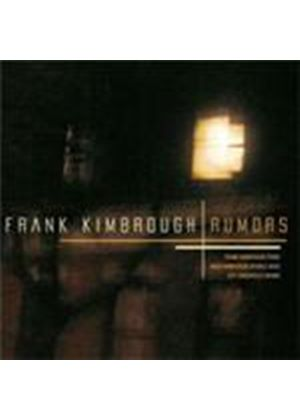 Frank Kimbrough - Rumors (Music CD)