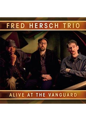 Fred Hersch - Alive at the Vanguard (Live Recording) (Music CD)
