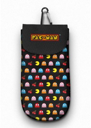 Pac-Man Console Carry Case (PlayStation Vita)