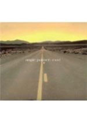 Angie Palmer - Road (Music CD)