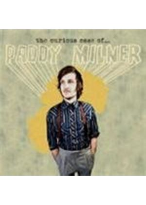 Paddy Milner - Curious Case Of Paddy Milner (Music CD)