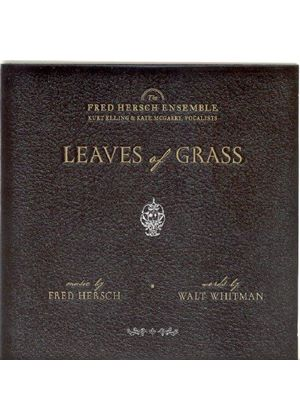Fred Hersch - Leaves Of Grass [US Import]