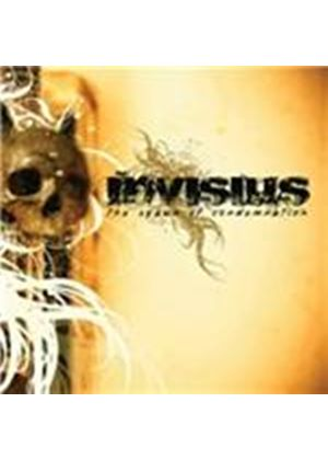 Invisius - A Spawn Of Condemnation (Music CD)
