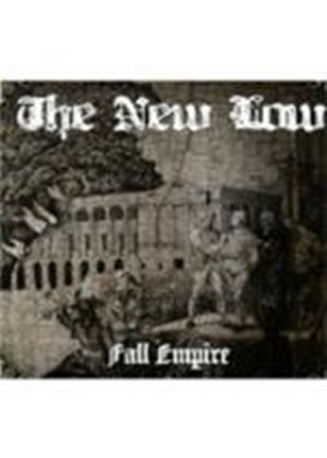 New Low (The) - Fall Empire (Music CD)