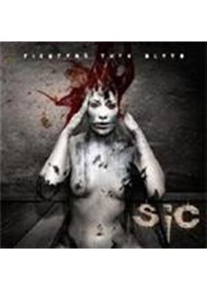 Sic - Fighters They Bleed (Music CD)