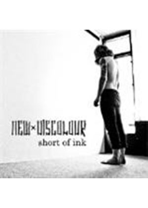 New Discolor - Short of Ink (Music CD)