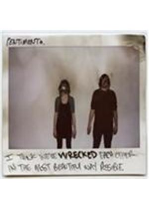 Pentimento - Wrecked (Music CD)