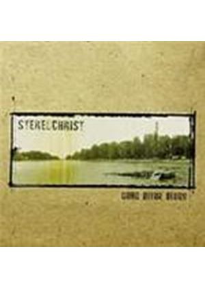 Stereochrist - Dead River Blues (Music CD)