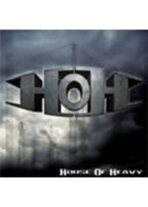 House Of Heavy - House Of Heavy (Music CD)