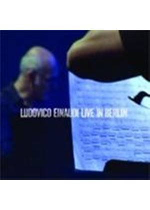 Ludovico Einaudi - Live In Berlin (Music CD)