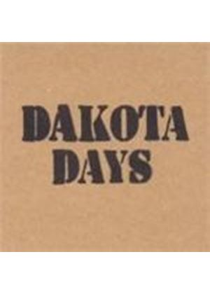 Dakota Days - Dakota Days (Music CD)