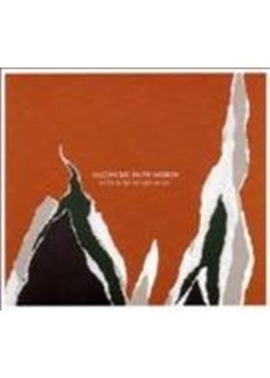Alcoholic Faith Mission - Let This Be The Last Night We Care (Music CD)