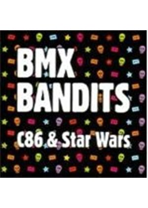 BMX Bandits - C86 (Music CD)