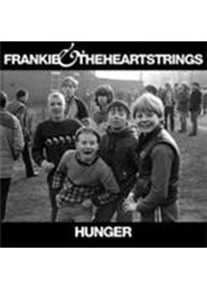 Frankie & The Heartstrings - Hunger (Music CD)