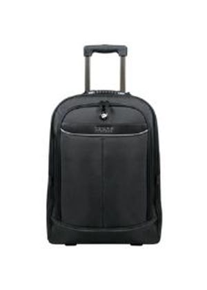 Port Designs Manhattan II Backpack Trolley (Black) for 15.6 inch Notebook