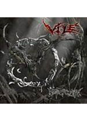 Vile - Depopulate (Music CD)