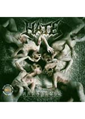 Hate - Anaclasis - A Haunting Gospel Of Malice And Hatred (Music CD)