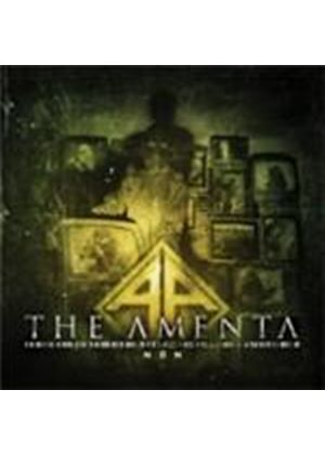 Amenta (The) - Non (Music CD)