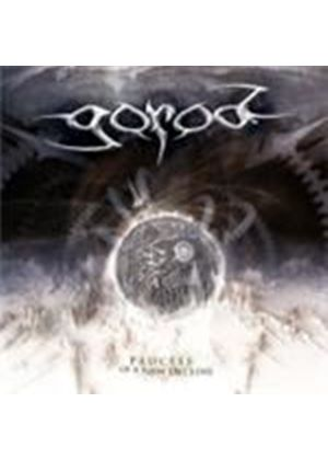 Gorod - Process Of A New Decline (Music CD)