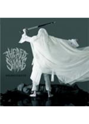 The Red Shore - Unconsecrated/Lost Verses (Music CD)