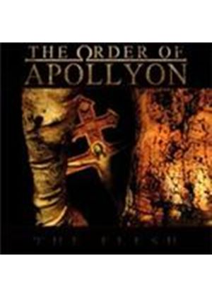 Flesh - Order Of Apollyn, The (Music CD)