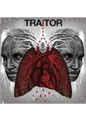 Eyes Of A Traitor (The) - Breathless (Music CD)