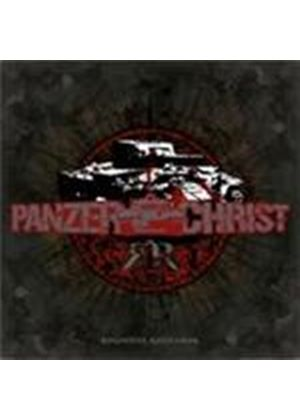 Panzerchrist - Regiment Ragnarok (Music CD)