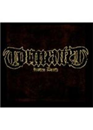 Tormented - Rotten Death (Music CD)