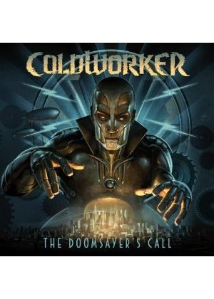 Coldworker - Doomsayer's Call (Music CD)