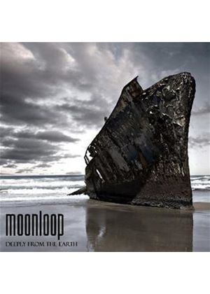 Moonloop - Deeply From The Earth (Music CD)