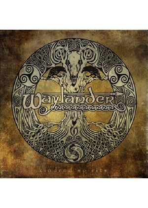 Waylander - Kindred Spirits (Music CD)